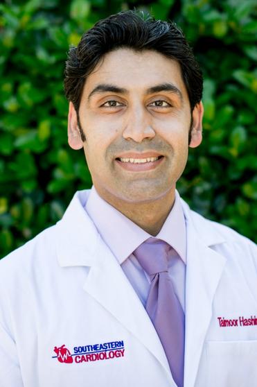 Dr. Hashim Crenshaw Community Physicians