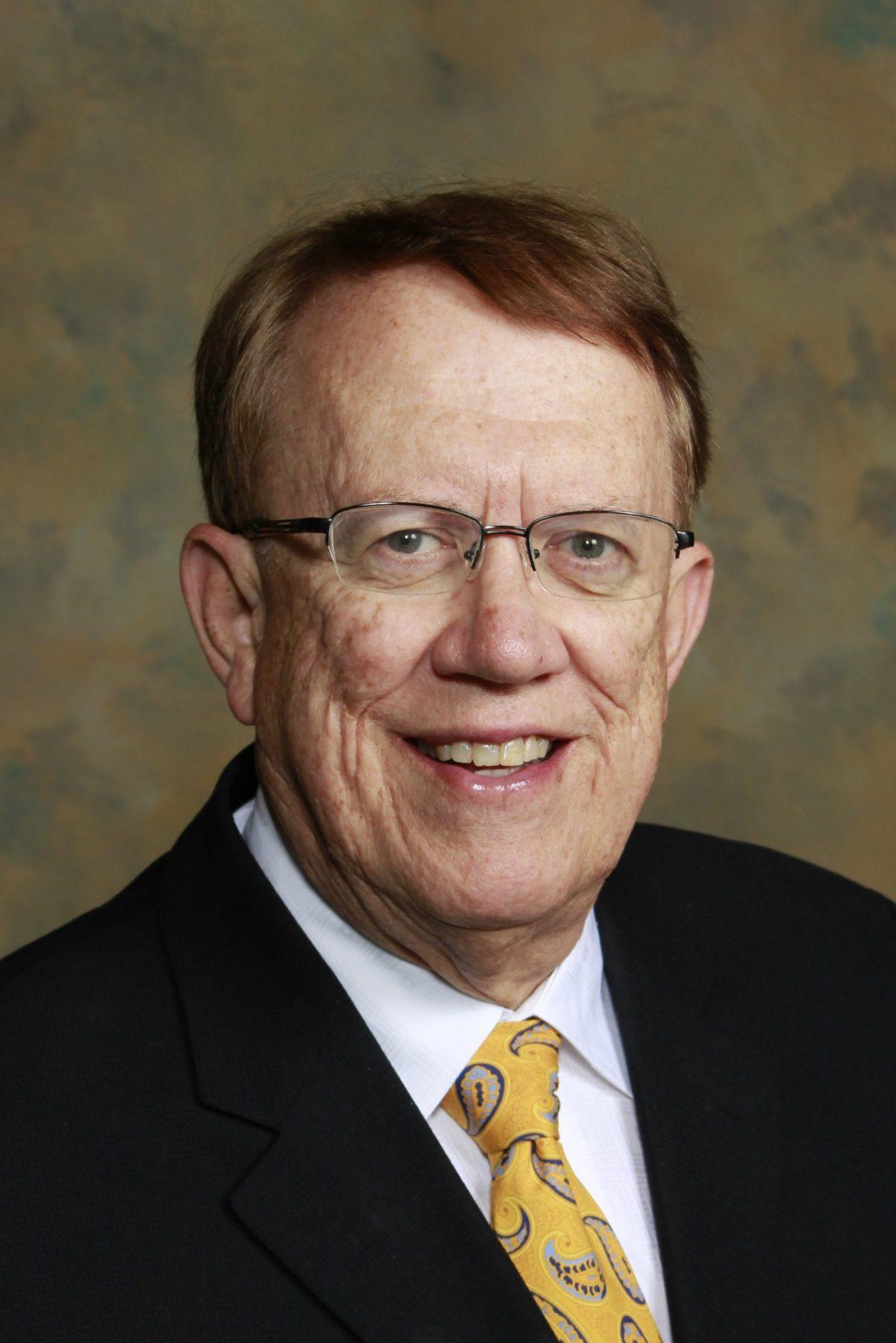 Dr. Newman Crenshaw Community Urologist