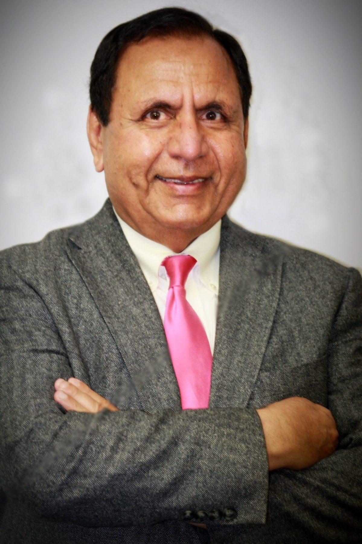 Dr. Shah Crenshaw Community Psychiatrist